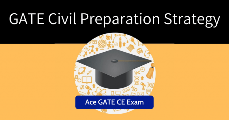 gate civil preparation