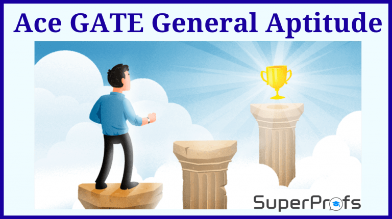 gate general aptitude preparation | gate 2020 general aptitude