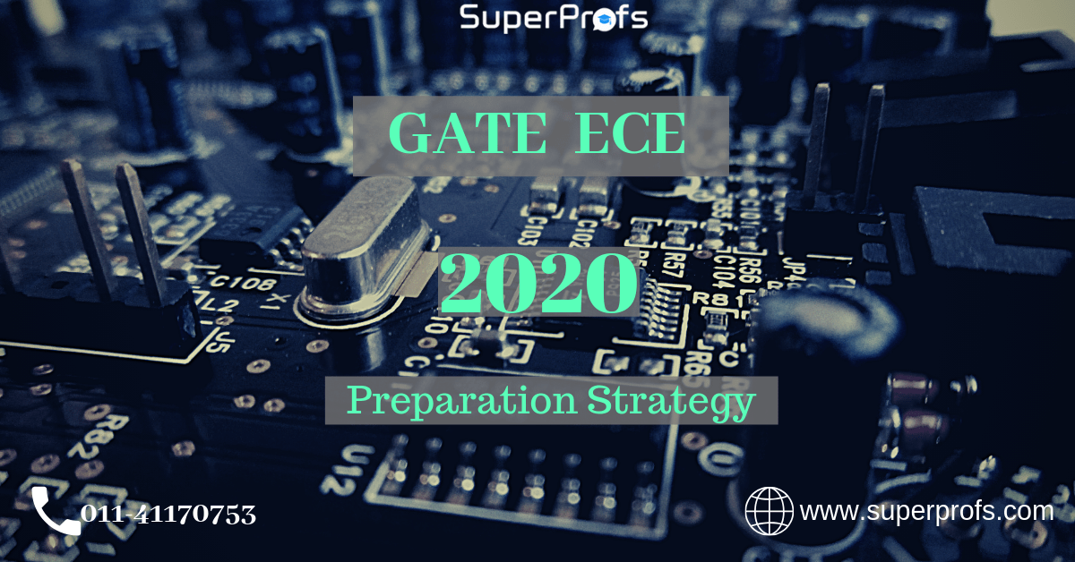 GATE ECE Preparation Strategy