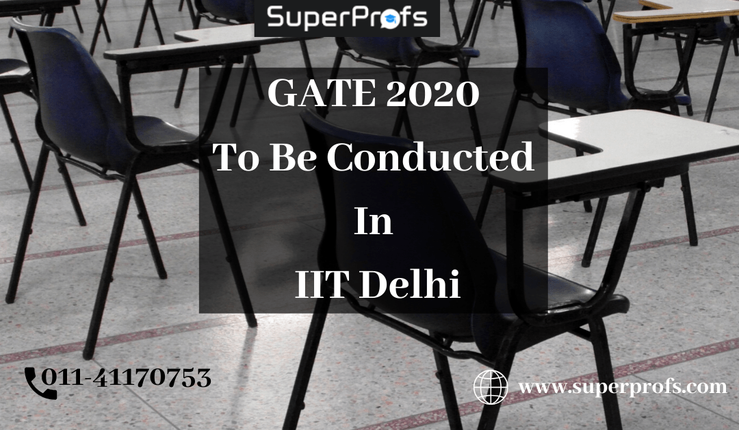 Gate Organising Institutes Over The Years And Interesting Facts