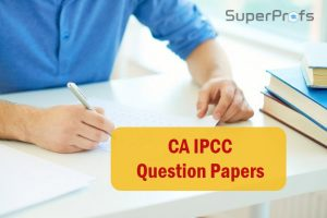 CA IPCC Question Papers