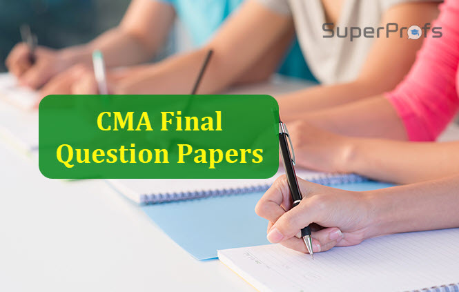 CMA Final Financial Analysis Question Paper Dec 2018