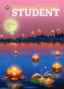 CA Student Journal November 2016 pdf Download
