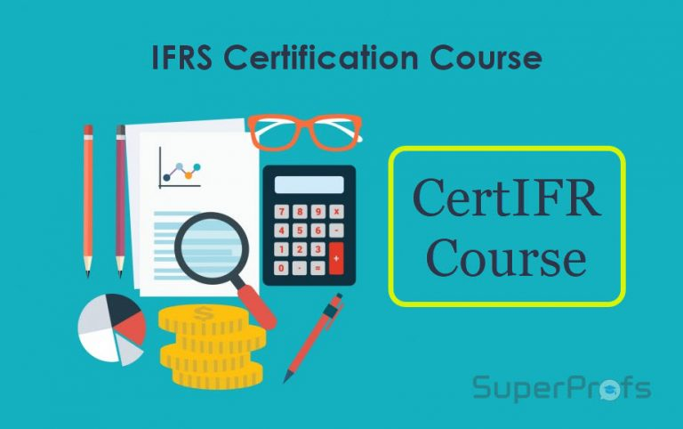 CertIFR - IFRS Certification Course Registration Process, Fee & Other Details
