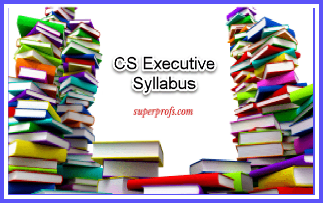 How to Prepare CS Executive Company Law