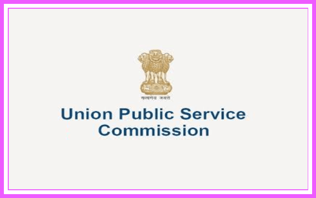 union public service commission notification