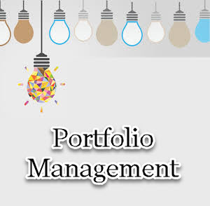 Short notes on Portfolio Management