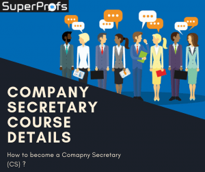 company secretary course details cs how to bcome cs