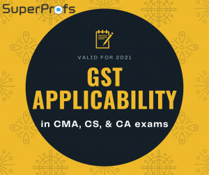 GST applicability