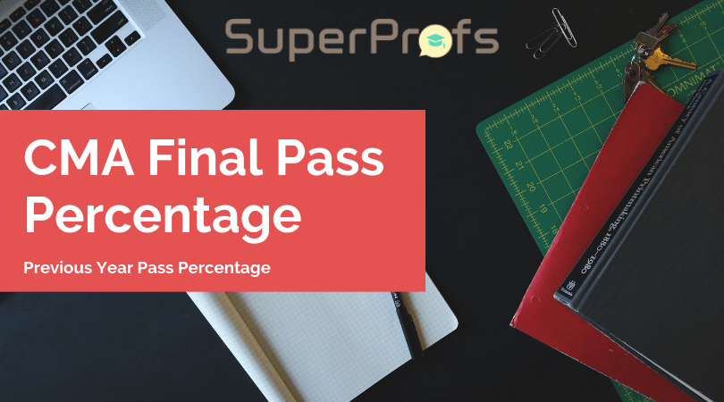 CMA Final Previous Year Pass Percentage | June 2019