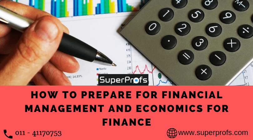 prepare for CA Inter Financial Management and Economics for Finance