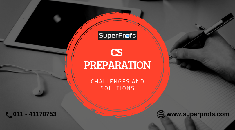 CS Preparation | Challenges CS students face during Exam Preparations