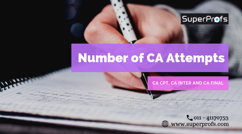 number of ca attempts