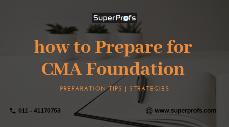 clear CMA foundation exam