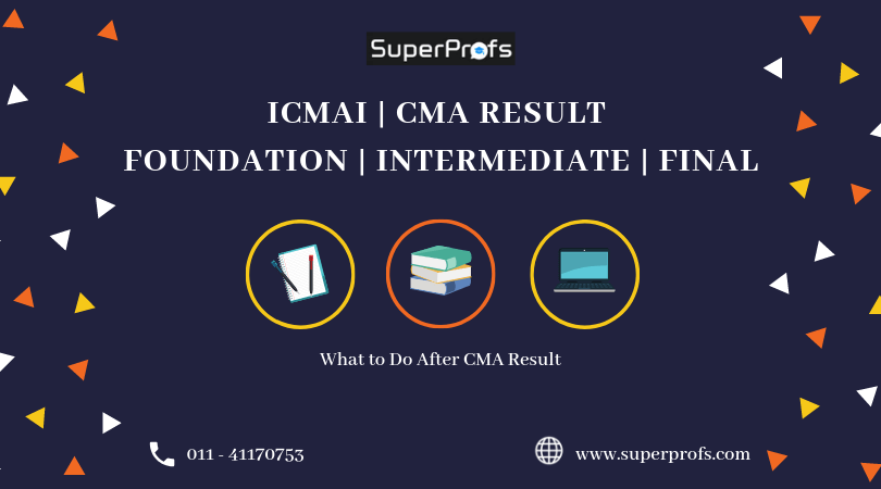 CMA Result (OUT) Dec 2019 – CMA Foundation | CMA Inter | CMA Final Results
