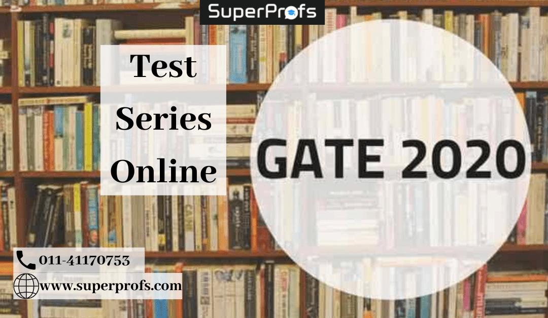 GATE Test Series Online for 2020 Exam