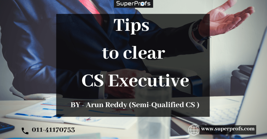 how to clear cs executive