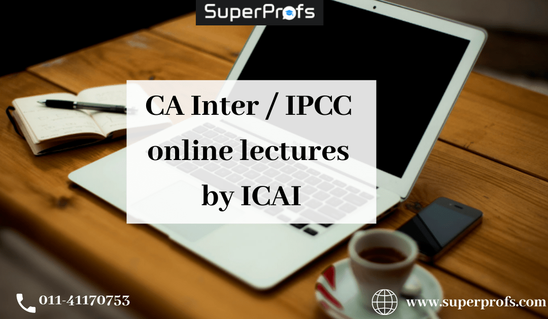 CA Inter/IPCC Video Lectures For Nov 2019 & May 2020