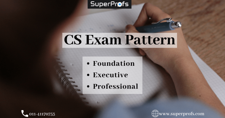 cs exam pattern