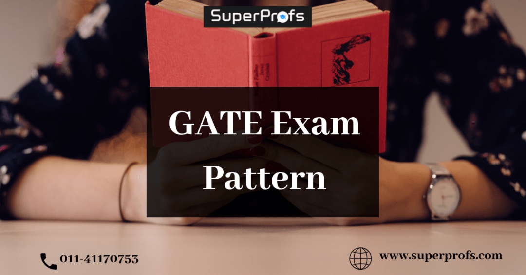 GATE exam pattern