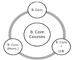 All about Bcom Courses