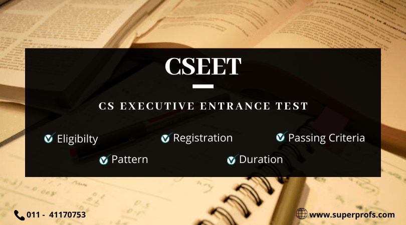 CSEET – All you need to know
